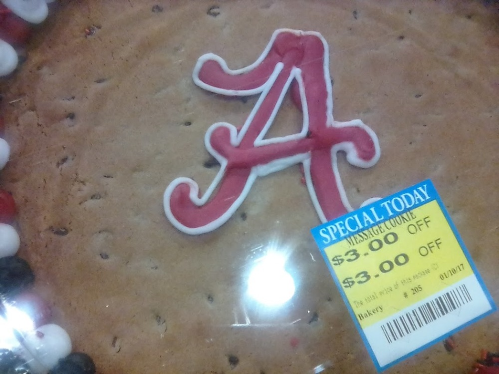 166 harris teeter cookie alabama clearance