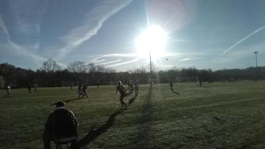 51 twins soccer complex advance hayden