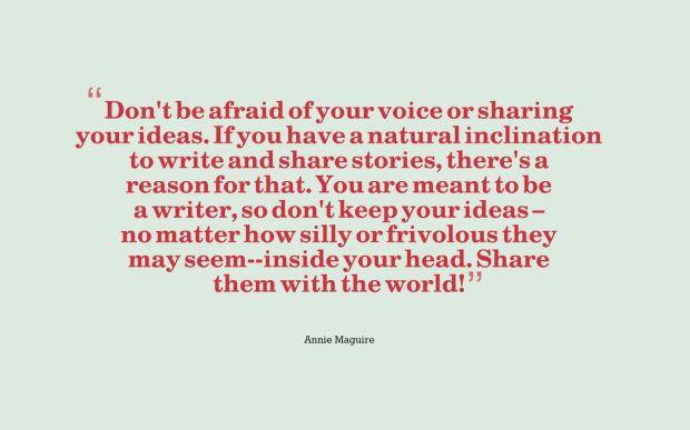 maguire quote
