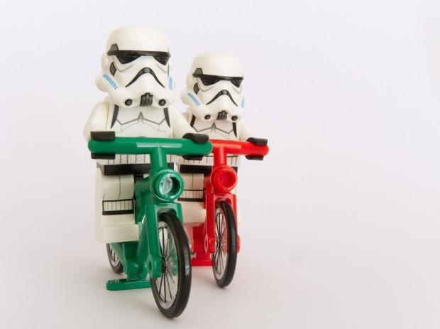 stormtrooper bike