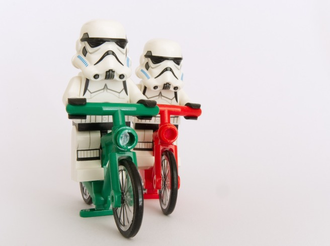 stormtrooper bike