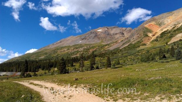tiffany trail