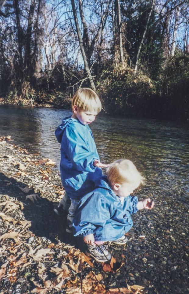 boys river outdoors