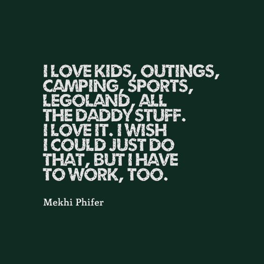 camping quote Phifer