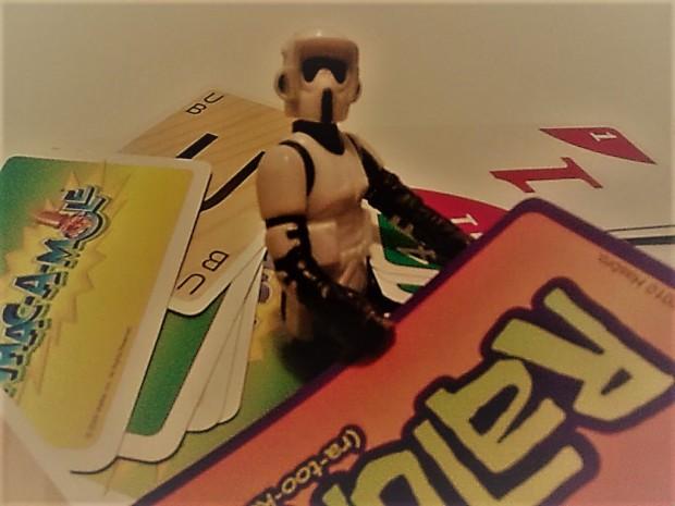 stormtrooper cards