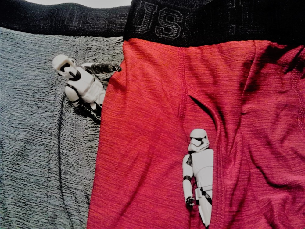 underwear stormtroopers russell athletic