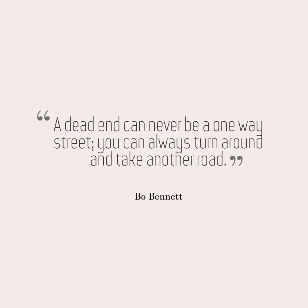 bennett quote streets