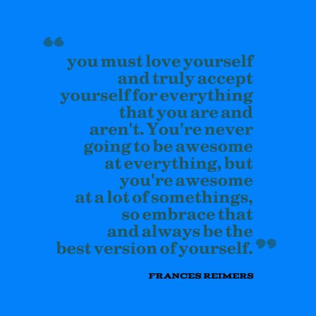 reimers quote girlsrock
