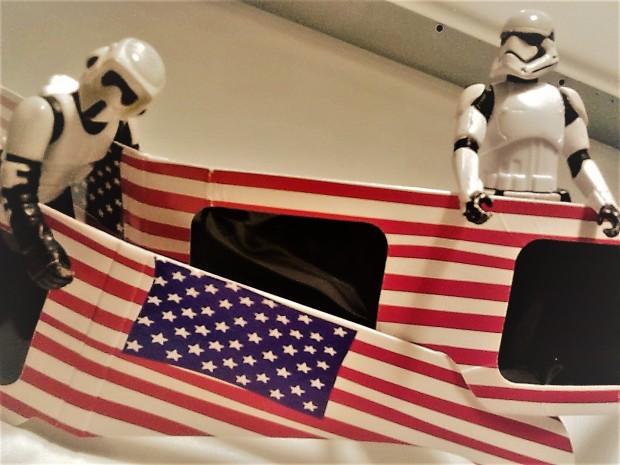 stormtrooper eclipse glasses USA america