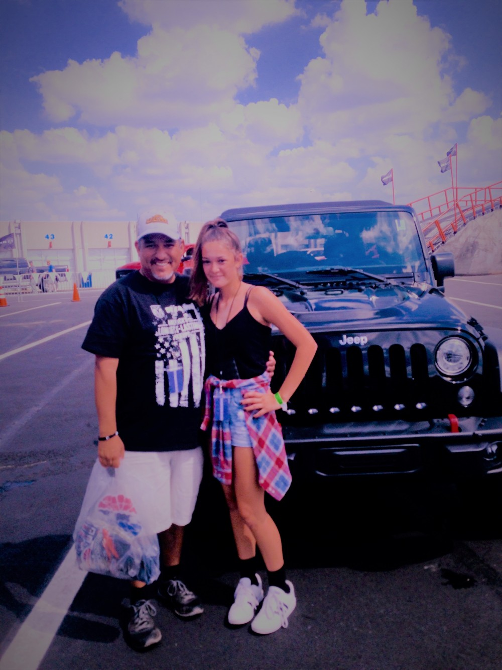 camdyn eli jeep charlotte motor speedway