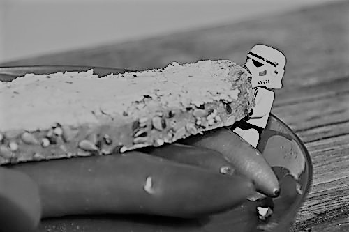 stormtrooper food chilies