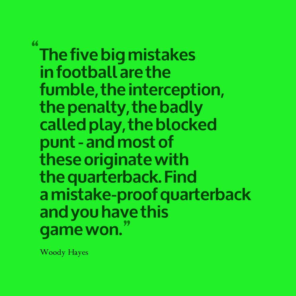 Hayes quote penalties