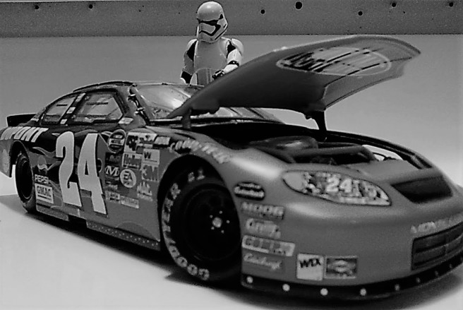 stormtrooper nascar jeff gordon (2)