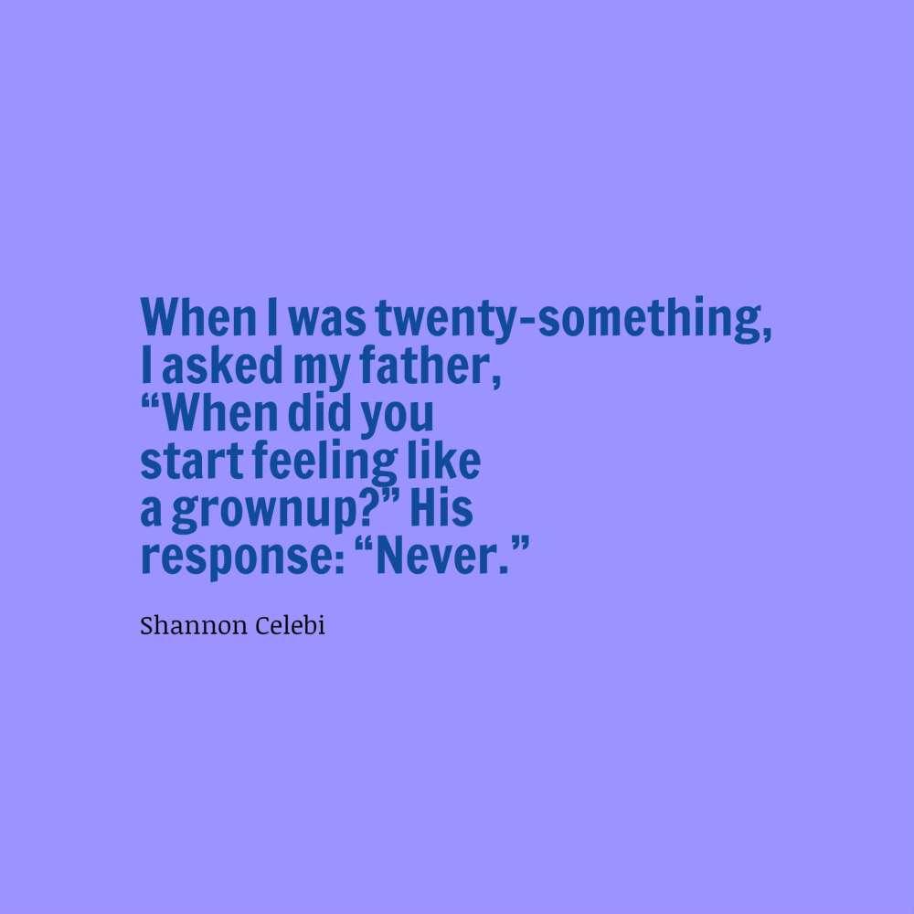 celebi quote 20s