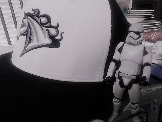 stormtrooper cap queens grant stallions (2)