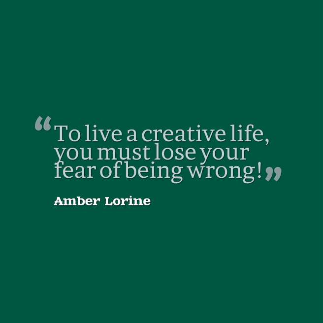 quotes creative lorine
