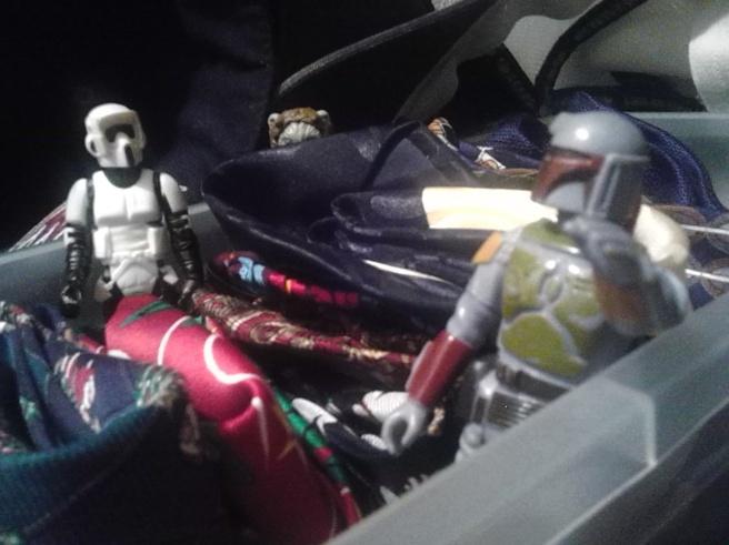 stormtrooper ties ewok boba fett
