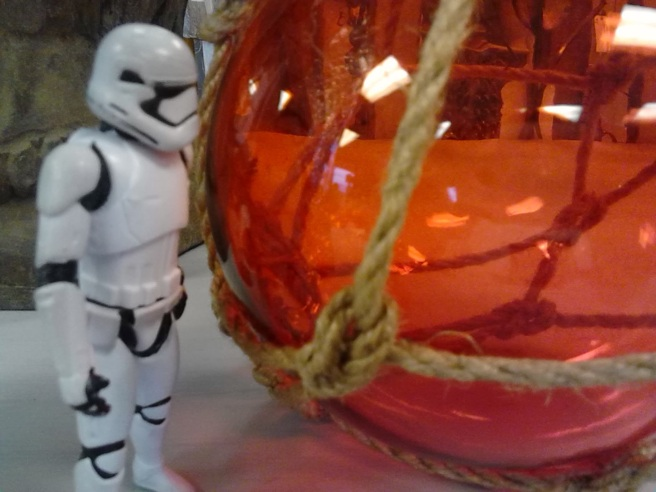 stormtrooper glass ball