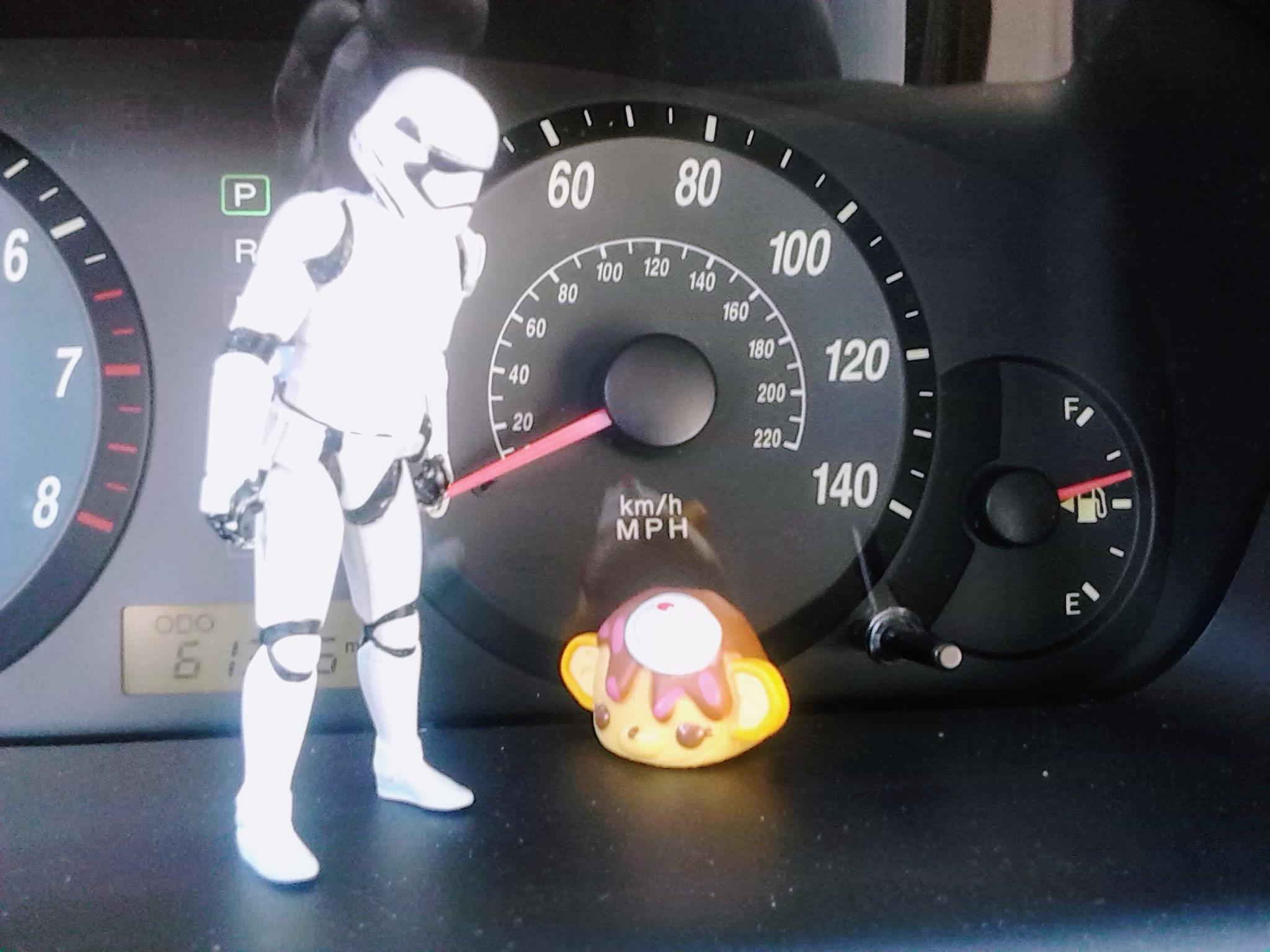 Stormtrooper numnum