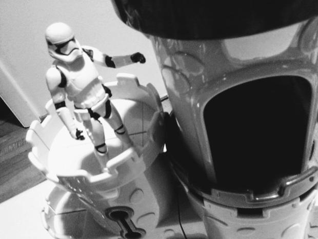 stormtrooper first order castle