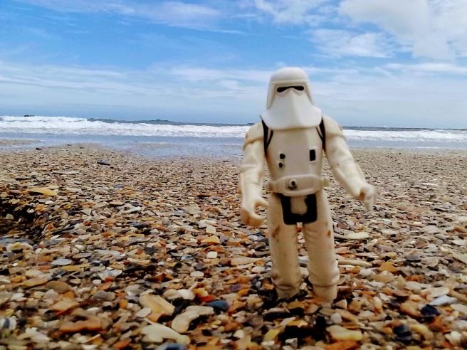stormtrooper beach Wrightsville