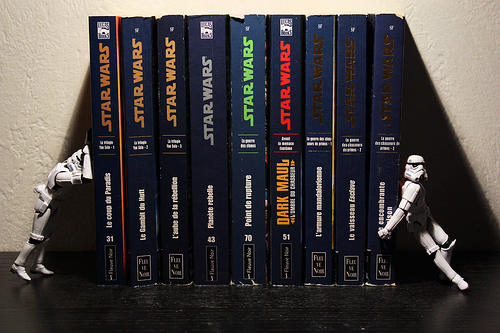 stormtroopers books
