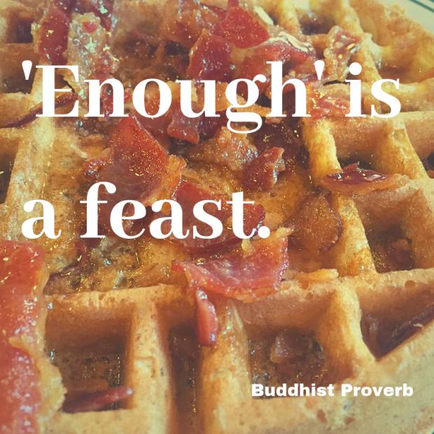 gratitude quote buddhist proverb