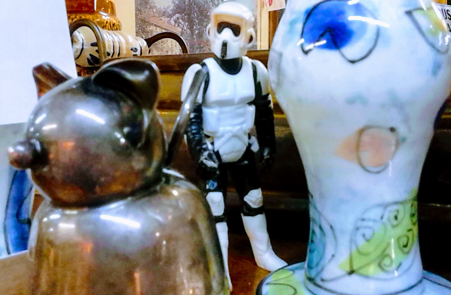 stormtrooper antique store
