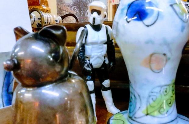 stormtrooper antique store