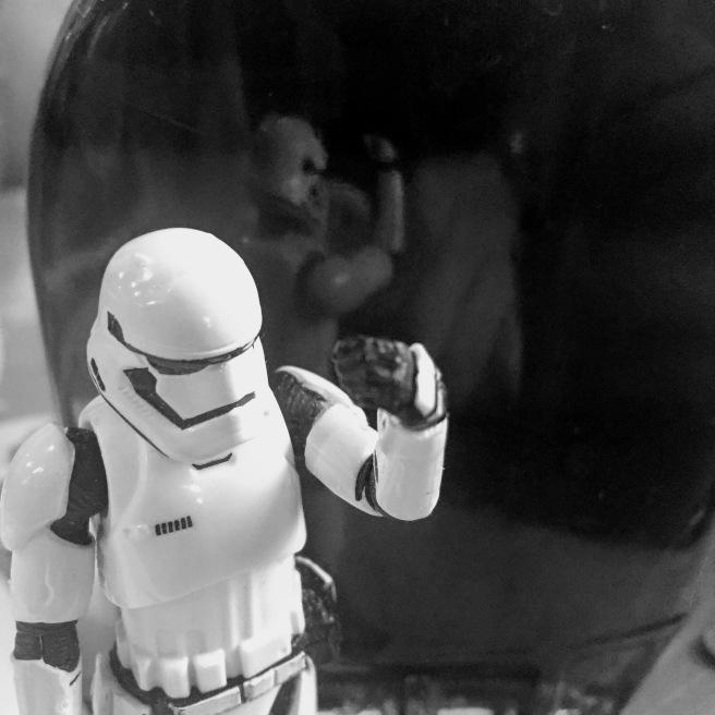 Stormtrooper flex february 2019 lunch Gatlinburg
