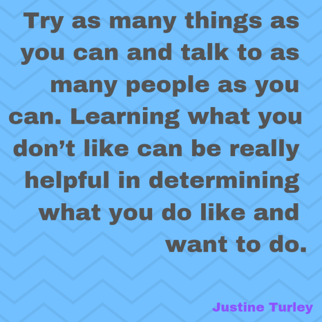 turley quote learning