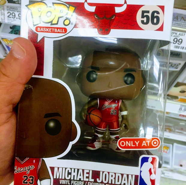 michael jordan pop last week sutton wanted it target