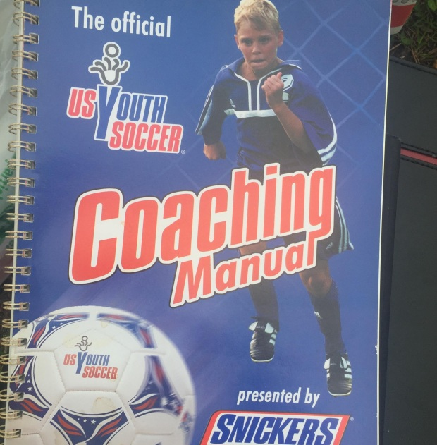 soccer guide jenna passing it on rocky river coffee
