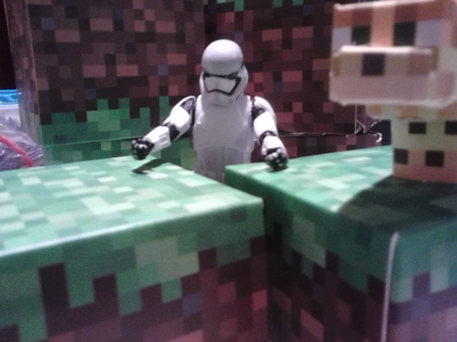 stormtrooper mindcraft