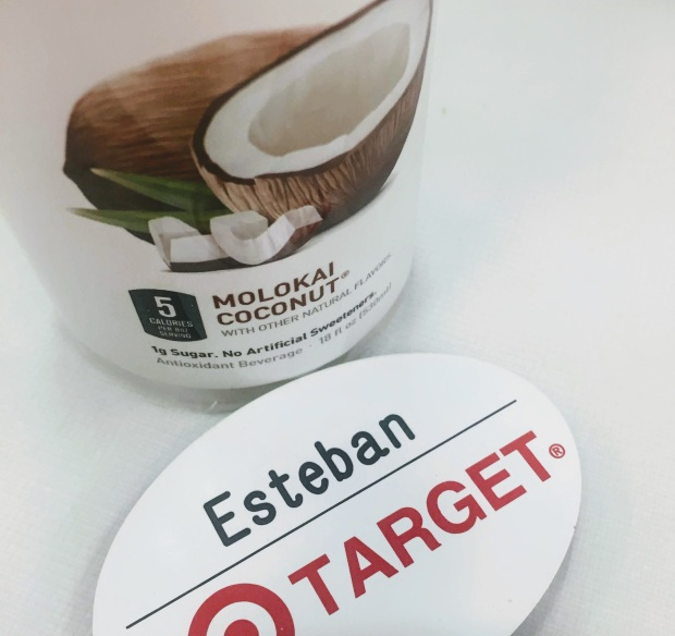esteban coconut water 2019 photos target