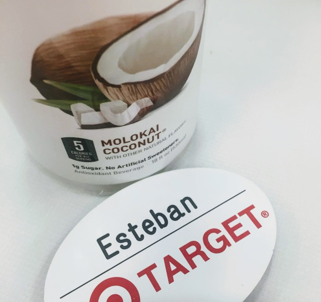 esteban coconut water 2019 photos target