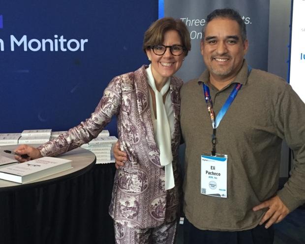 me ann handley digital summit charlotte convention center 2018