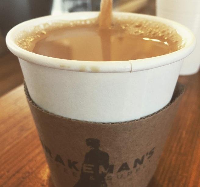 me coffee 2018 meeting sarah brakeman's coffee
