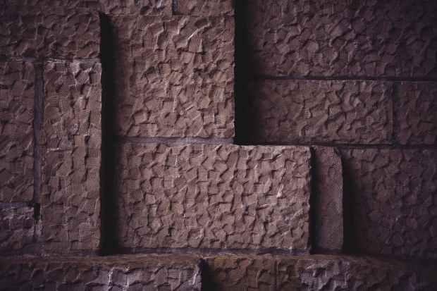 photo of concrete wall