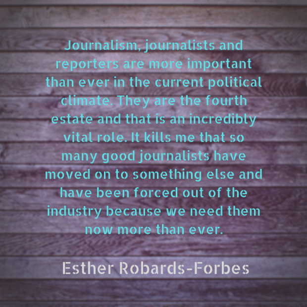 robards-forbes quote journalism