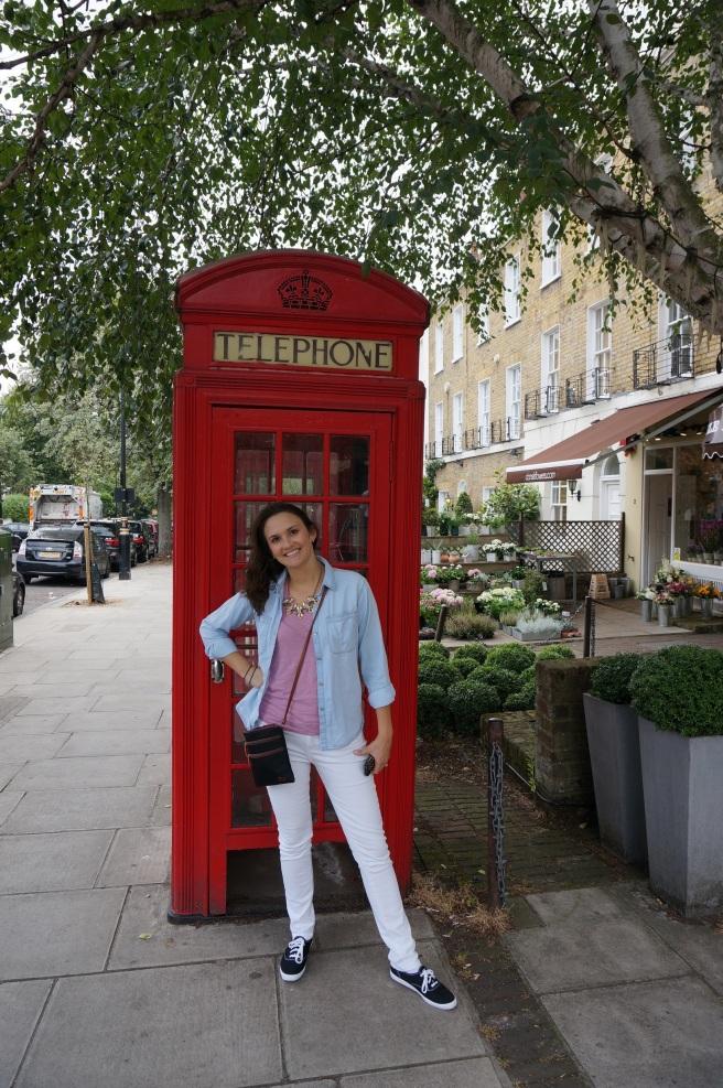 EP emily portal london