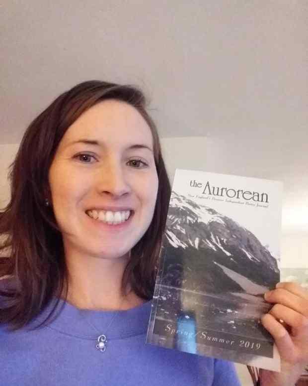 Sara Aurorean Spring Summer 2019 Issue