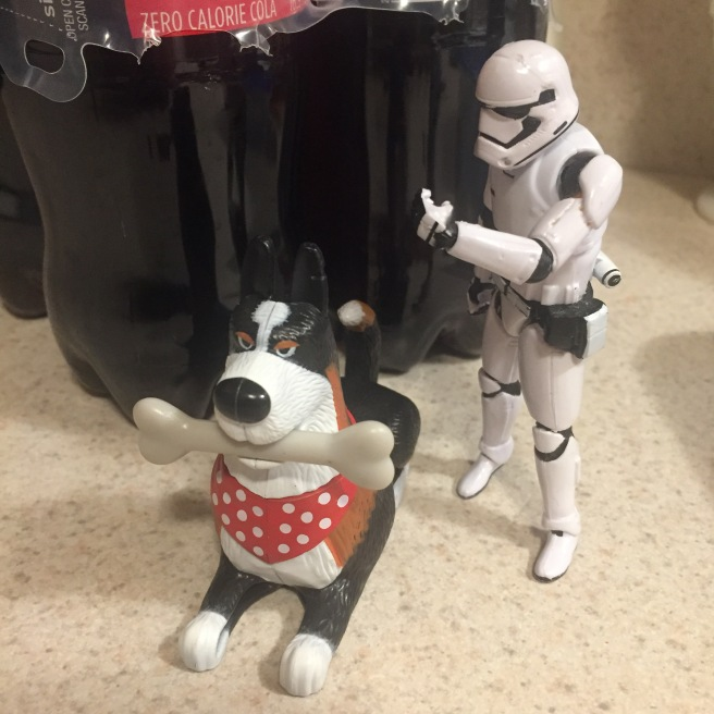 stormtrooper dog may 26 need it kitchen