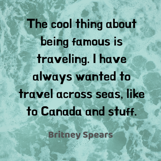 spears quote canada