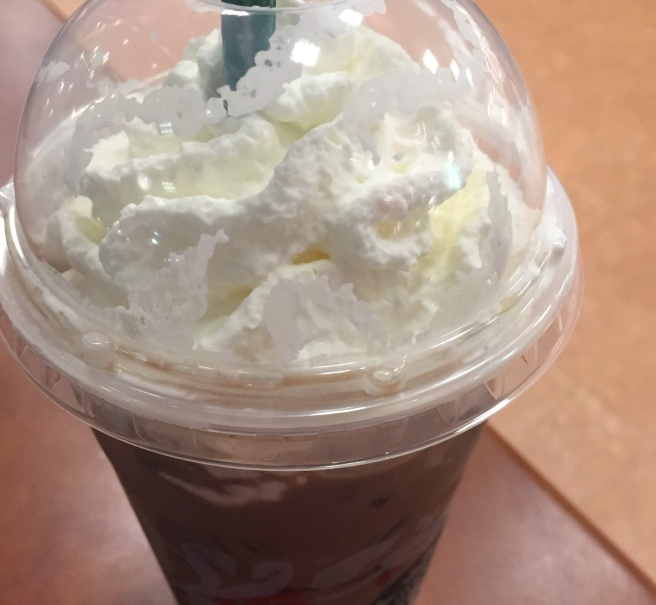 me coffee work target