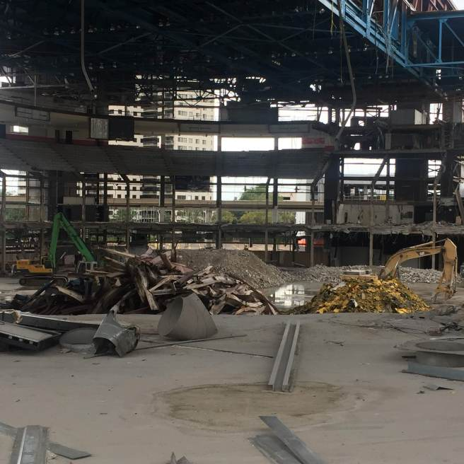 demolition 7