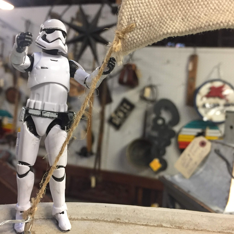 stormtrooper boat 2019 sail asheville