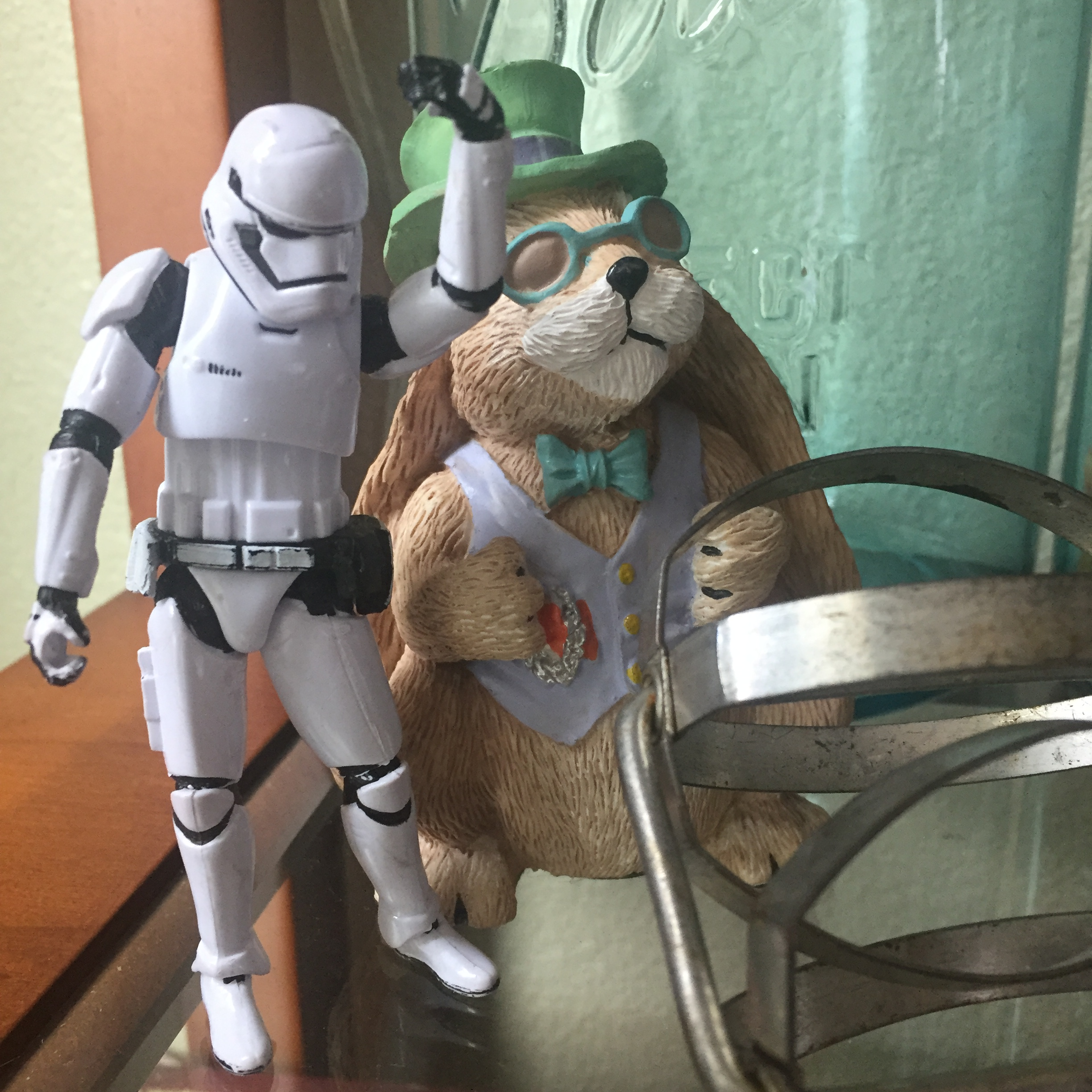 stormtrooper easter bunny apr 6 season silverwood