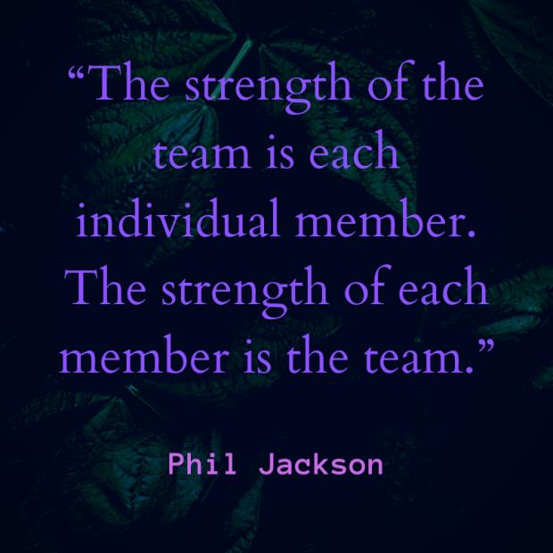 jackson quote basketball