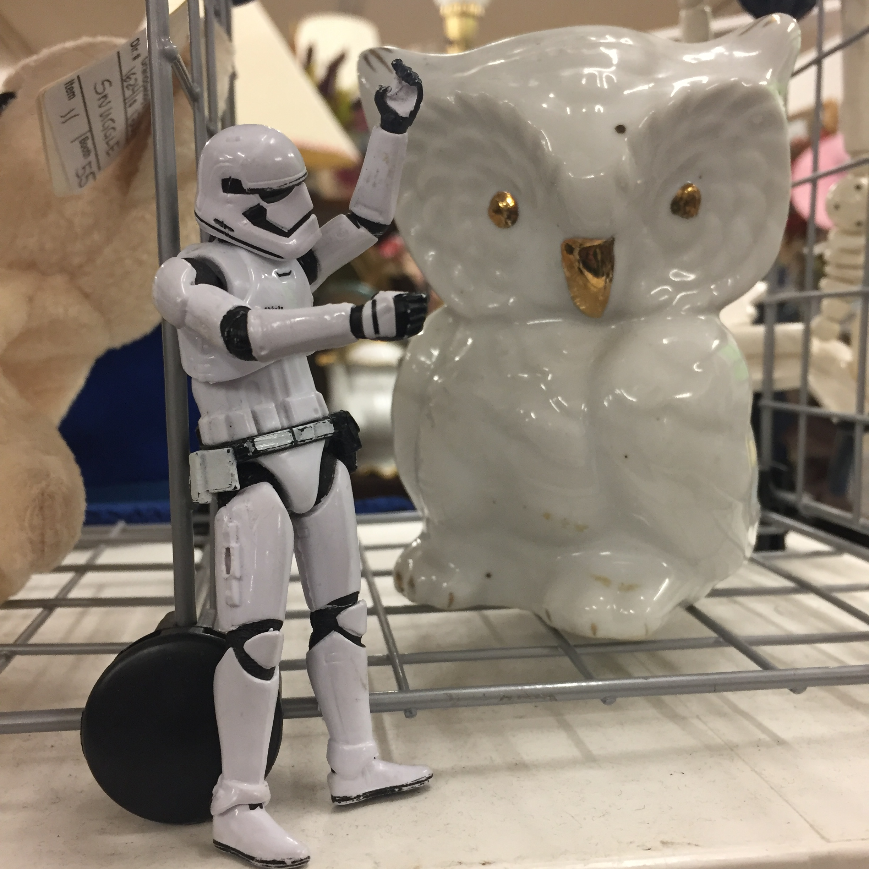 stormtrooper owl
